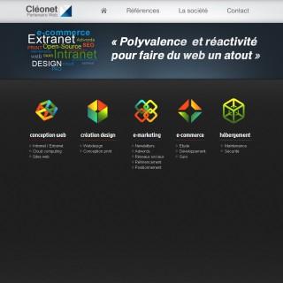 Cléonet