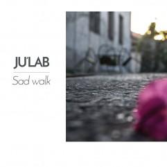 Pochette d'album - JULAB